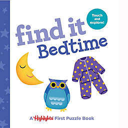 Penguin Random House Find It Bedtime
