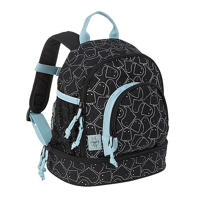 Alternate image 1 for Lassig Spooky Mini Backpack