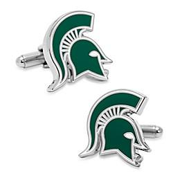Michigan State University Cufflinks