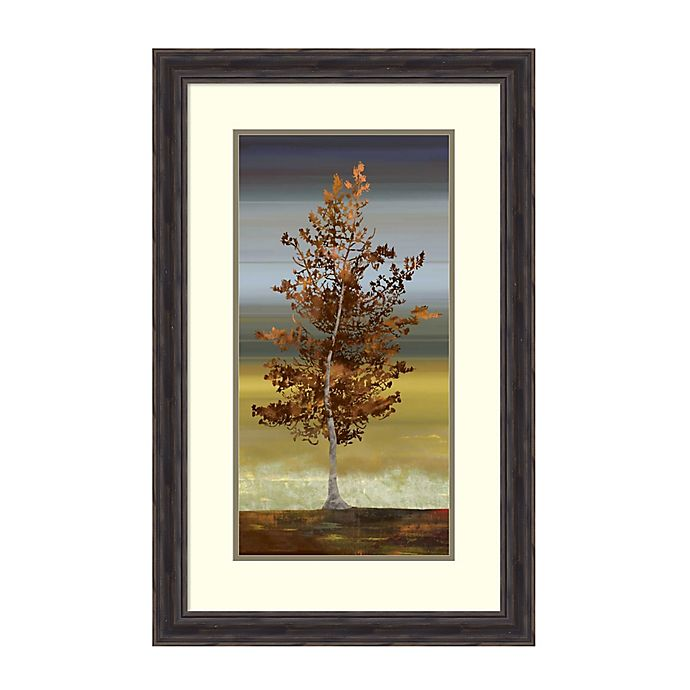 Alternate image 1 for Amanti Art® Drako Fontaine Landscapes 21.38-Inch x 33.38-Inch Acrylic Framed Print in Brown