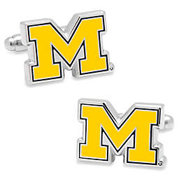 University of Michigan Cufflinks
