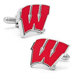 University of Wisconsin Cufflinks