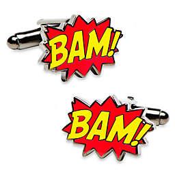 Bam! Cufflinks