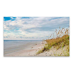 Afternoon Breeze 36-Inch x 24-Inch Canvas Wall Art