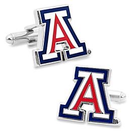 University of Arizona Cufflinks