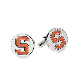 Syracuse University Cufflinks