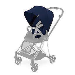 Cybex Mios Color Pack and Comfort Inlay in Midnight Blue