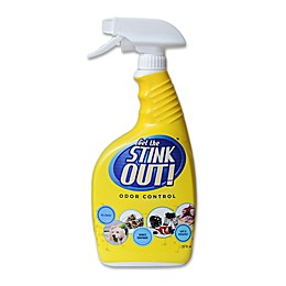 Get The Stink Out® Spray