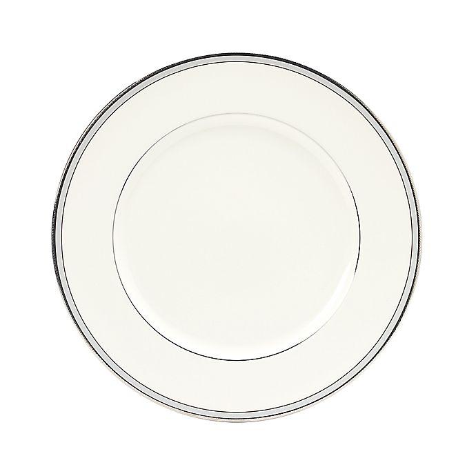 Alternate image 1 for Noritake® Aegean Mist Dinner Plate