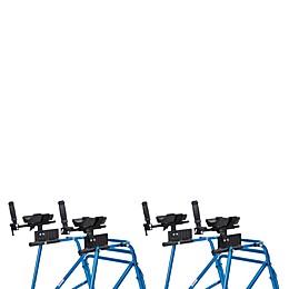 Drive Medical Wenzelite Nimbo Forearm Platform & Mounting Bracket