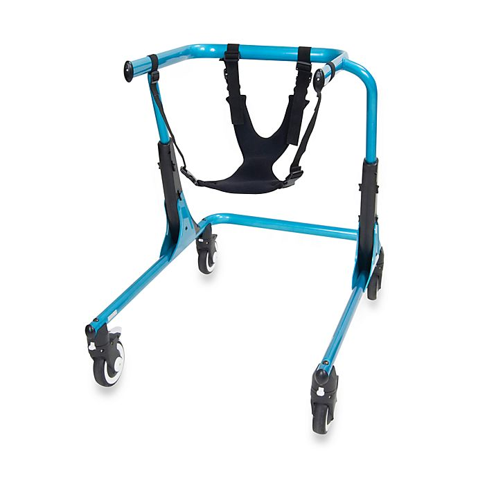 Alternate image 1 for Drive Medical Wenzelite Large Seat Harness