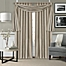 Part of the Elrene Leila Window Curtain Panel and Valance