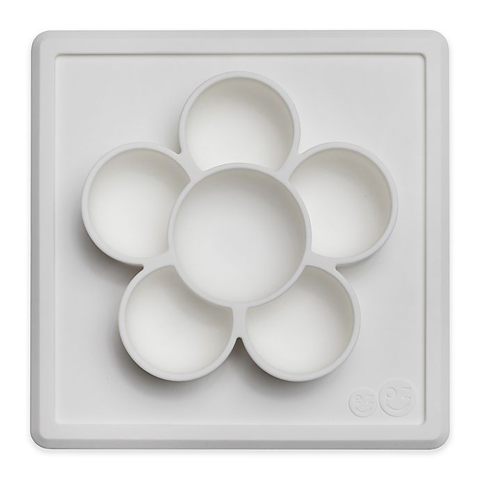 Alternate image 1 for EZPZ Mini Play Mat in Cream