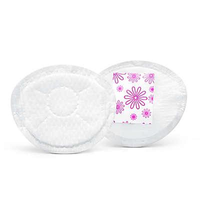 Medela® Safe & Dry™ Ultra Thin Disposable Nursing Pads
