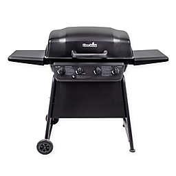 Char-Broil® Classic™ 463874717 4-Burner Propane Gas Grill in Black