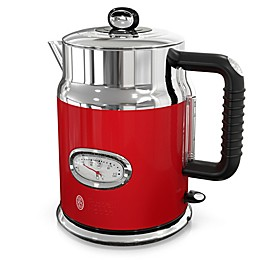 Russell Hobbs Retro Style 1.7-Liter Electric Kettle