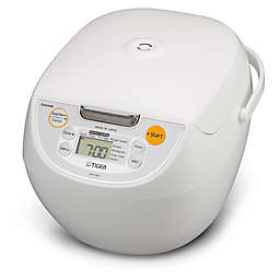Tiger Multi-functional Rice Cooker