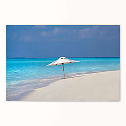 Colossal Images    Cool Beach Canvas Wall Art