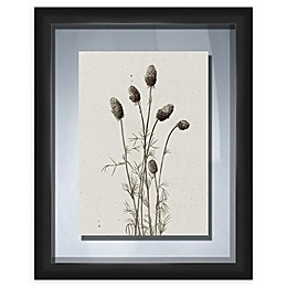 Bee & Willow™ Home PTM Images Wild Flower 19-Inch x 23-Inch Print Wall Art in Black