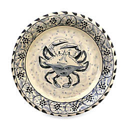 Blue Crab Bay Co.® 12-Inch Round Platter