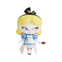 Enesco Miss Mindy Vinyl Alice in Wonderland Figurine