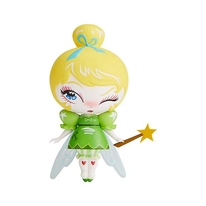 Alternate image 1 for Enesco Miss Mindy Vinyl Tinker Bell Figurine