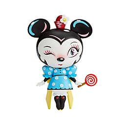 Enesco Miss Mindy Vinyl Minnie Figurine