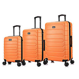 InUSA Trend II Hardside Spinner Luggage Collection