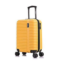 InUSA Ally 20-Inch Hardside Spinner Carry On Luggage