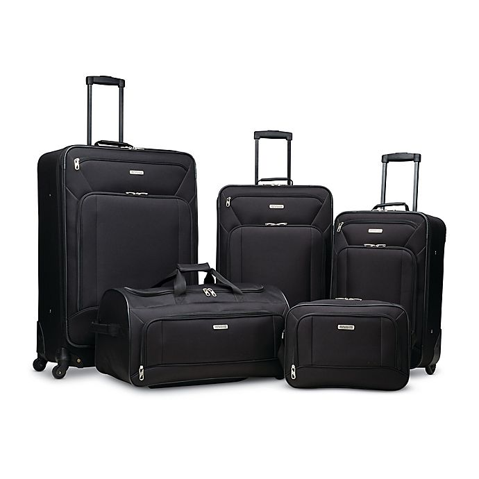 Alternate image 1 for American Tourister® Fieldbrook XLT Luggage Collection