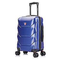 DUKAP® Zonix 20-Inch Hardside Spinner Carry On Luggage