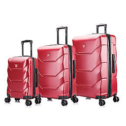 DUKAP® Zonix Hardside Spinner Luggage Collection