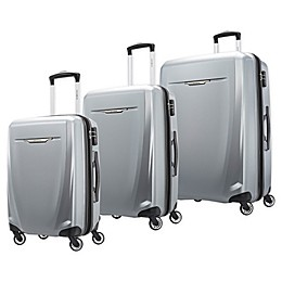 Samsonite® Winfield 3 DLX Hardside Spinner Luggage Collection