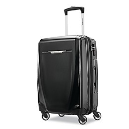 Samsonite® Winfield 3 DLX 20-Inch Hardside Spinner Carry On Luggage