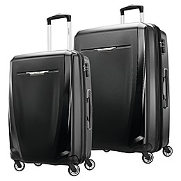 Samsonite® Winfield 3 DLX Hardside Spinner Checked Luggage