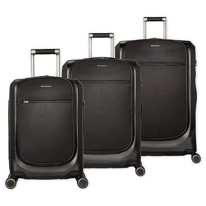 Alternate image 1 for Ricardo Beverly Hills® Cupertino Luggage Collection