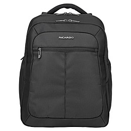 Ricardo Beverly Hills® Cupertino Backpack in Black