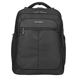 Ricardo Beverly Hills® Cupertino Backpack in Black