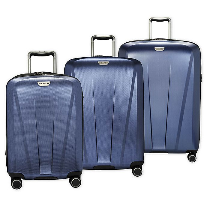 Alternate image 1 for Ricardo Beverly Hills® San Clemente 2 Hardside Spinner Luggage Collection