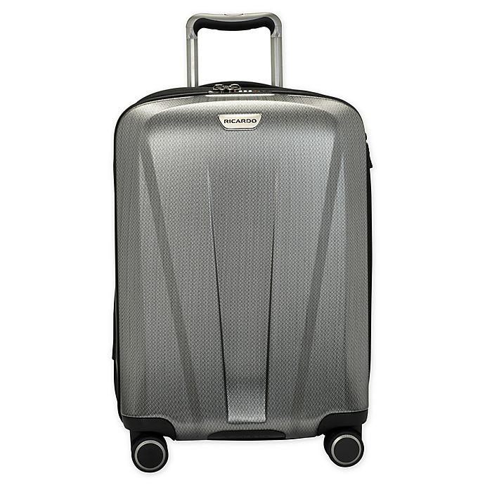 Alternate image 1 for Ricardo Beverly Hills® San Clemente 2 21-Inch Hardside Spinner Carry On Luggage