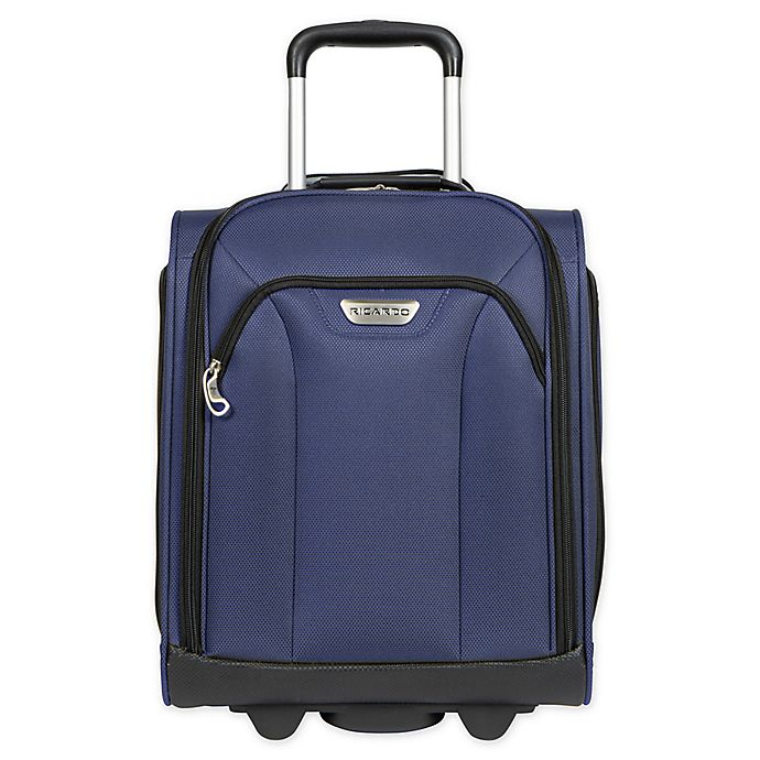 Alternate image 1 for Ricardo Beverly Hills® Monterey 2.0 16-Inch Underseat Luggage