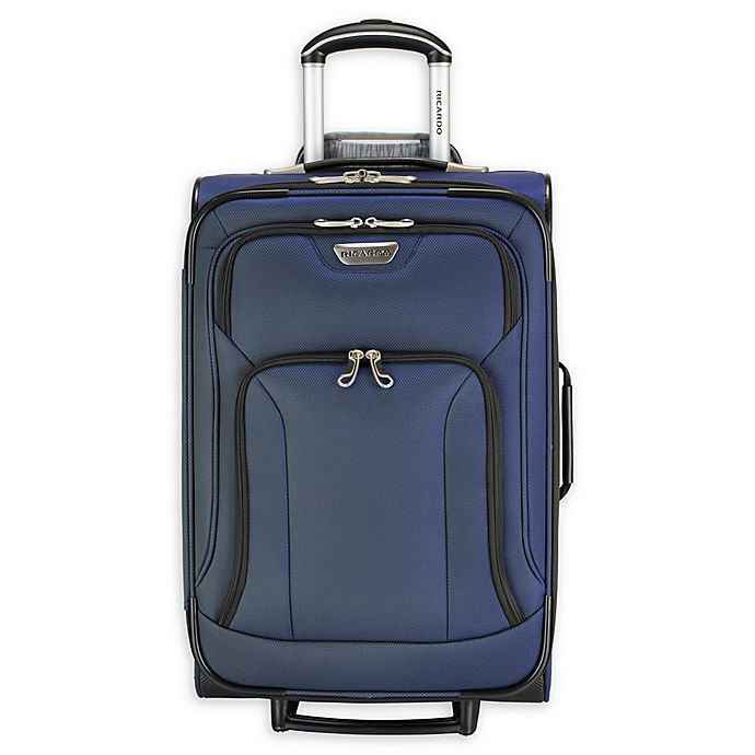 Alternate image 1 for Ricardo Beverly Hills® Monterey 2.0 21-Inch Upright Carry On Luggage