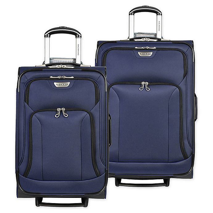 Alternate image 1 for Ricardo Beverly Hills® Monterey 2.0 Upright Checked Luggage
