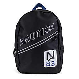 Nautica® N83 Diagonal Zip Mini Backpack