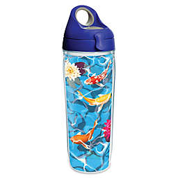 Tervis® Koi Fish 24 oz. Water Bottle with Lid