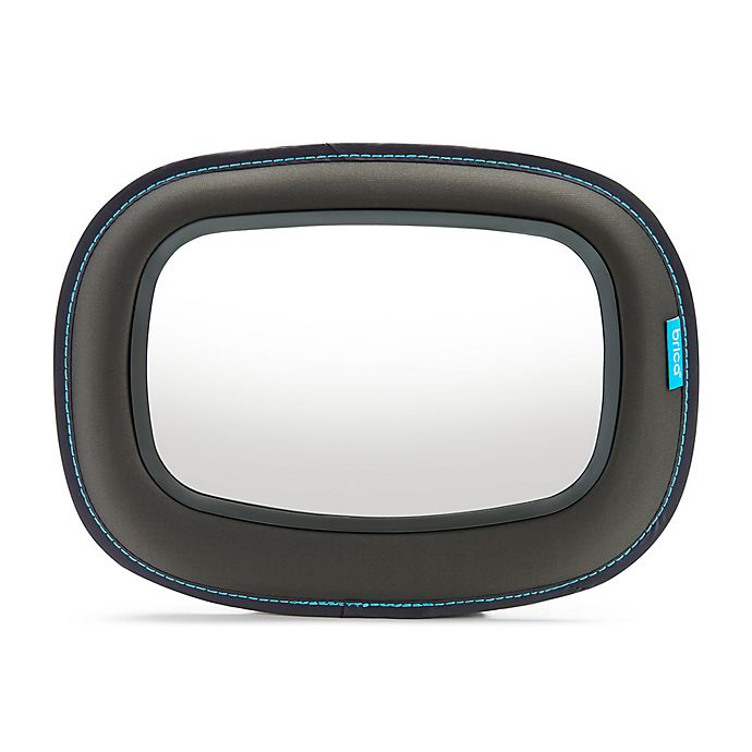 Alternate image 1 for Brica® Baby In-Sight® Car Back Seat Mirror
