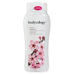 Bodycology® 16 oz. Foaming Body Wash in Cherry Blossom