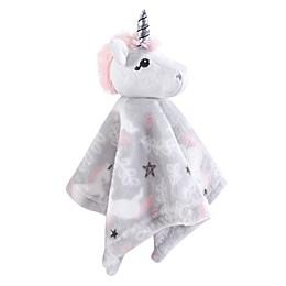 Hudson Baby® Velboa Security Blanket