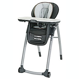 Graco® Table2Table™ Premier Fold 7-in-1 Convertible Highchair in Black