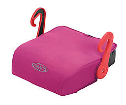 Graco® Turbo GO™ Folding Backless Booster Car Seat